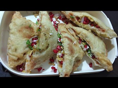 Crispy Patties Recipe