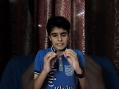 Describing shah wali ullah by Khawar Mehmood