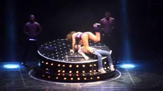 Rihanna Live Köln 2011