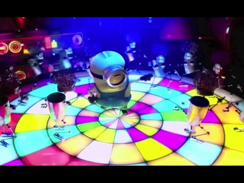 Minions Sing Happy Birthday Song Dance Compilation Remix Youtube