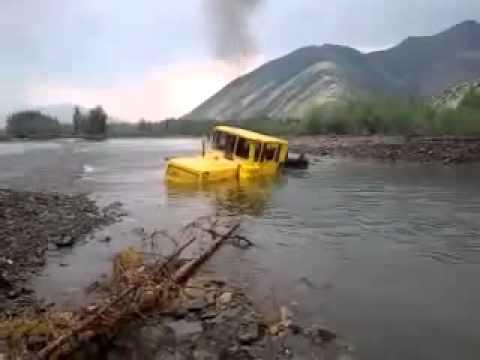 Кировец К-701, Видео, Смотреть онлайн