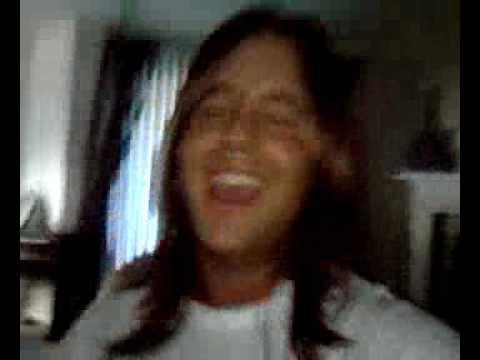 israel smith is johnny A  singing Wayne N