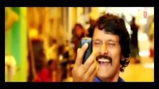 Mersalayitten Hd Video Song 'i' Tamil  A. R. Rahman  Shankar, Chiyaan Vikram, Amy Jackson