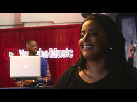 Youtube: Marwa Loud – My Life (Live @ YouTube Music)