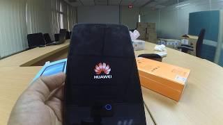 Huawei MediaPad T2 7.0 factory reset