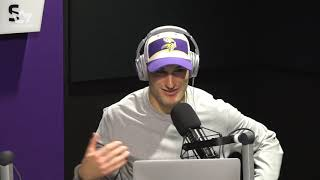 The Officialize Experience Podcast: Kirk Cousins with Kyle Schonewill + Mike Remmers