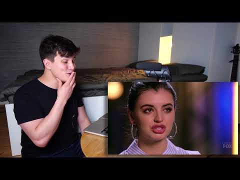 "Vocal Coach Reaction to Rebecca Black on ""The Four"""