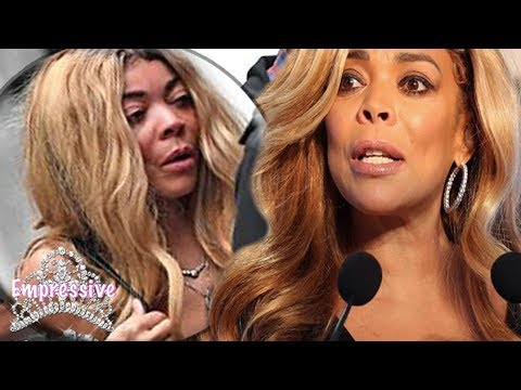 Download Youtube: Wendy Williams responds to eating disorder rumors: