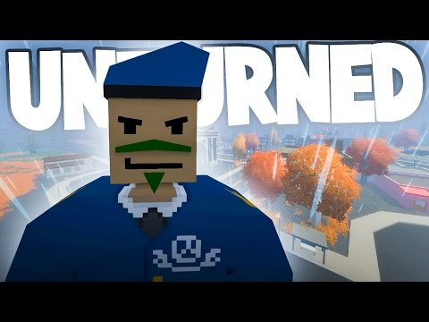 Unturned: How to Complete The Traitor Questline! (3.17.2.0 Update)