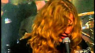 Megadeth - Gears Of War (Live At Musique Plus 2007)