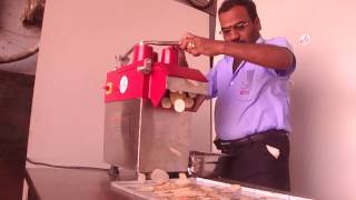 SRI GANESH INDUSTRIES Vegetable Cutter