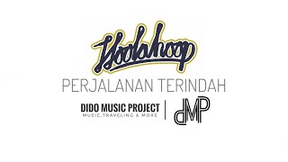 hoolahoop - perjalanan terindah feat. Aska(rocket rockers) | covered : dido
