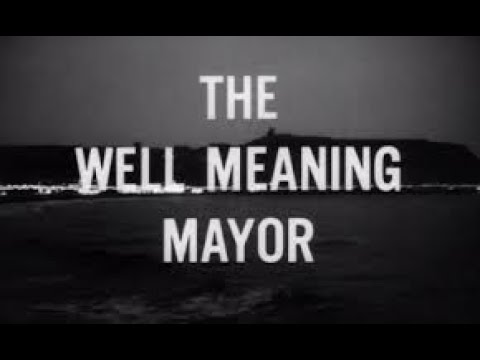 Download The Well-Meaning Mayor- The Saint: Season 2, Episode 12