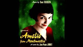 Amelie Original Soundtrack - 4. Comptine d