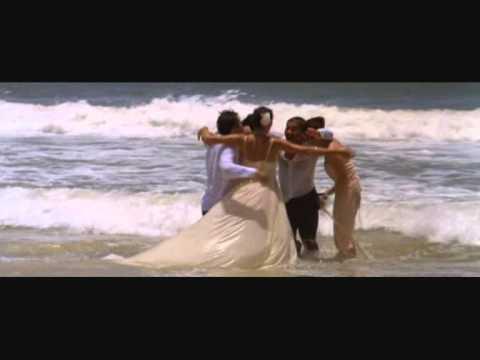 [HK- MOVIE] Ocean Flame (Trash The Dress Scene)