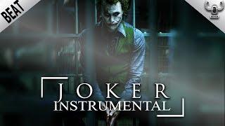 Dark Hard Gangsta Epic Orchestral Underground RAP Instrumental - Joker