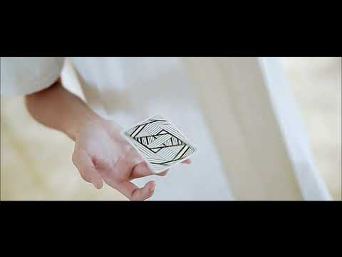 Sensory Playing Cards Light by TCC