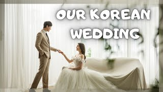 [한러_국제커플] '1년을 기다린 결혼식' (Feat. 코로나 시국의 한국 결혼식)