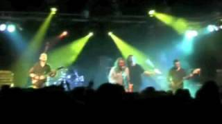 Wolverine - Towards Loss live @ ProgPower Europe 2005