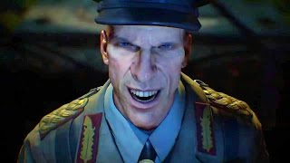 Black Ops 3 Zombies: THE GIANT OFFICIAL TRAILER (Der Riese Zombie Remake)