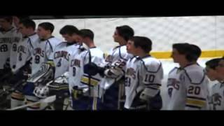 Acton Boxborough Varsity Boys Hockey vs Natick 1/20/14