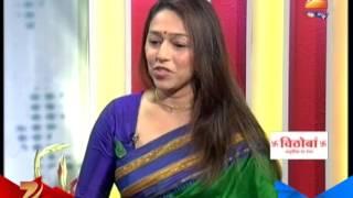 Navdurga Phulwa Khamkar