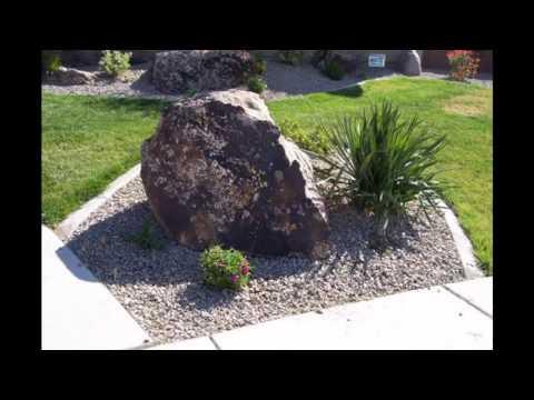 [Garden Ideas] Rock For Landscaping Ideas