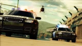 Need for Speed Undercover: Прохождение на 100% (Часть 1 Начало)