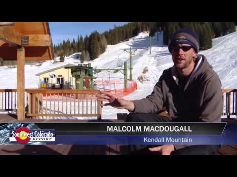 Silverton: The 4th Ski Resort in the San Juans