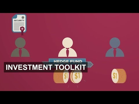 How Hedge Funds Make Money | Investment Toolkit