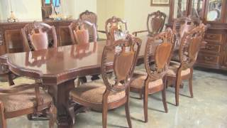 Old World from Art furniture