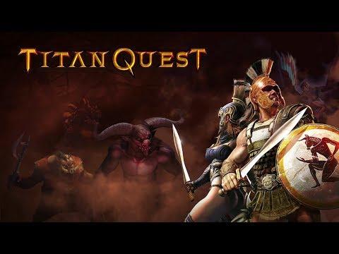 Reviews - Titan Quest