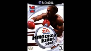 Knockout Kings 2003: Hidden Masters (PKSO & The Abbot) - TKO
