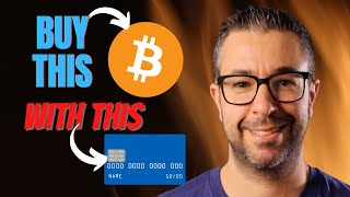 BUY Bitcoin with Credit Card Using The BEST All-In-One Crypto Wallet