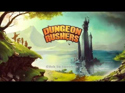 Dungeon Rushers Gameplay - Game Jolt |