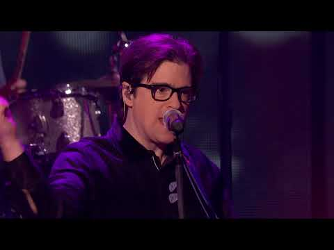 Weezer - Can't Knock The Hustle (Live from Dick Clark's New Year's Rockin' Eve) Mp3
