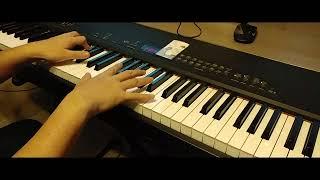 胡鴻鈞 Hubert Wu - 最難忘一天 (棟仁的時光 Stealing Seconds 主題曲) [鋼琴 Piano - Klafmann]