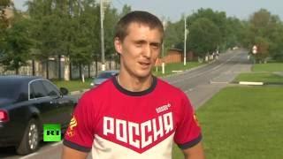 Российские спортсмены: Ситуация вокруг сборной РФ сплотила нас еще сильнее
