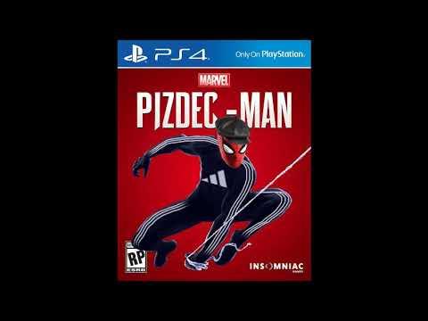 Pizdec Man Pizza Theme Earrape Youtube