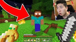 DO NOT PLAY MINECRAFT AT 3:00 AM! - REALMS EP3