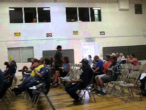 7-16-14 Pacific Marijuana Public Hearing Part 3 Public Comments