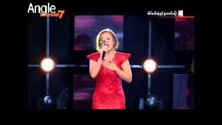 Myamar new Song 2015 - Myanmar Collection Song- Myanmar Karaoke