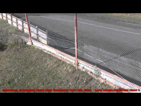 Late Model/Modified Heat 1 ~ Twin City Dirt Shootout 7/26/14