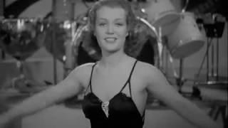 Frances Carroll & 'The Coquettes' (1940)