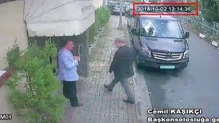 Affaire Khashoggi: une opération du renseignement saoudien?