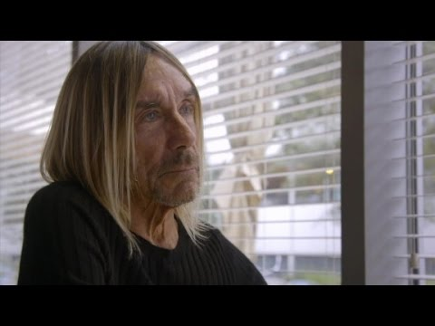 Eating healthy with Iggy Pop (Anthony Bourdain Parts Unknown: Miami)
