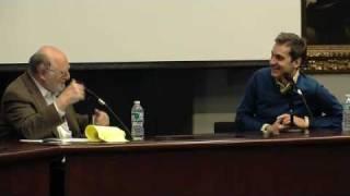 Chris Dixon - Delacorte Magazine Lecture