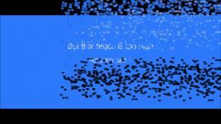Watching Airplanes - Gary Allan (Lyrics On Screen)