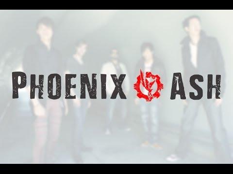 Phoenix Ash - Your Legacy