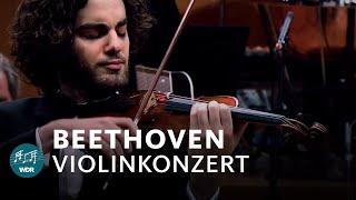 Ludwig van Beethoven - Violinkonzert D-Dur op. 61   Emmanuel Tjeknavorian   WDR Sinfonieorchester